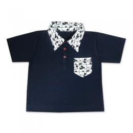 Mickey collar Polos