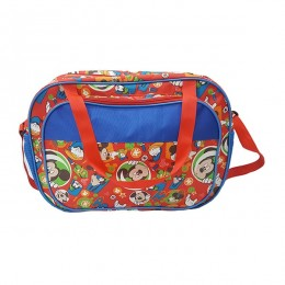 Mickey Disney Print Diaper Bag