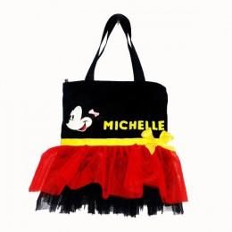 Mickey Tutu Bag
