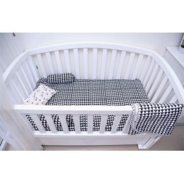 Monochrome Sheep Bedding Sets