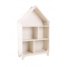 My Dollhouse Bookcase