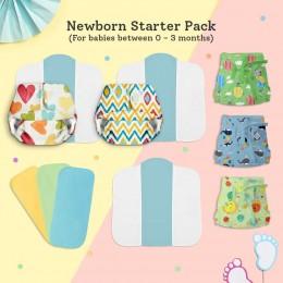 Starter Pack - 0-6 months