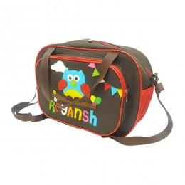 Owl Diaper Bag