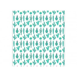 Cactus Gift Wrapping Sheets