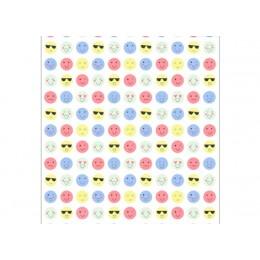 Emoji Gift Wrapping Sheets