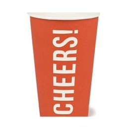 Large Cheers Cups
