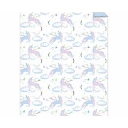 Unicorn Gift Wrap Roll