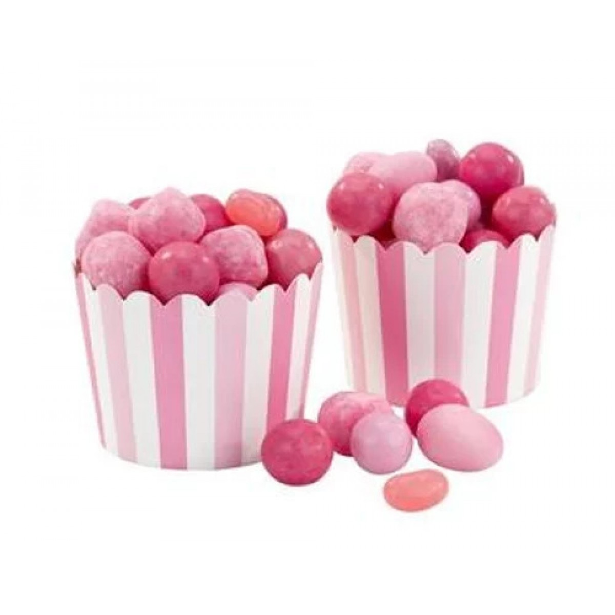 We Love Pink Treat Cups