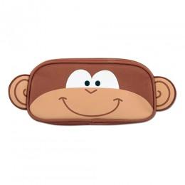 Pencil Pouch Monkey