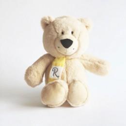 Personalized Teddy Yellow