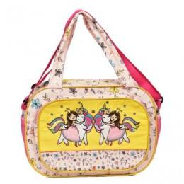 Princess Unicorn Baby Set Diaper Bag