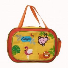 Safari Diaper Bag