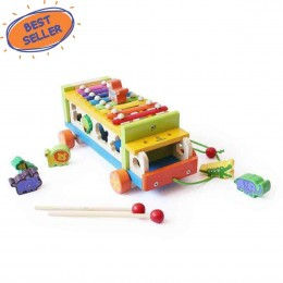 Musical Animal Truck