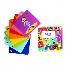 JobSet Playing cards