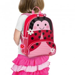 Sidekicks Backpack Ladybug