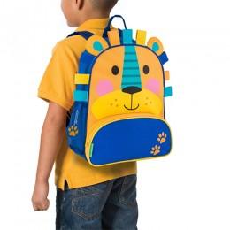 Sidekicks Backpack Lion