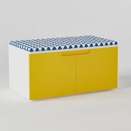 Sit 'n' Box Storage