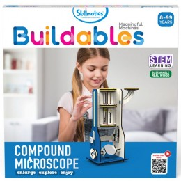 Buildables : Compound Microscope