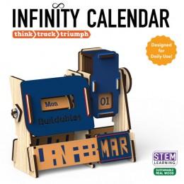 Buildables : Infinity Calendar