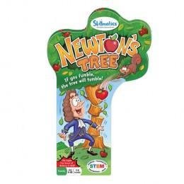 Newton's Tree | Fun Family Game of a Tumbling Tree