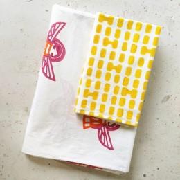 SLEEP - Bed Sheet & Pillow Cover : Angela