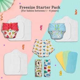 Starter Pack - 1 - 3 years