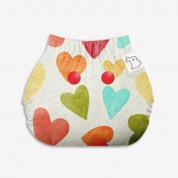Baby Hearts - Newborn UNO