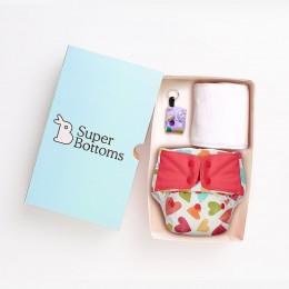 Toddler Mini Gift Box - Baby Hearts