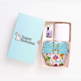 Toddler Mini Gift Box - Coloured Skies