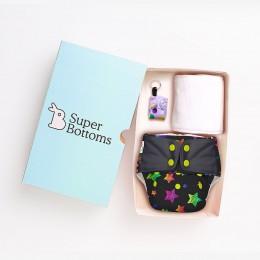 Toddler Mini Gift Box - Rainbow Twinkles