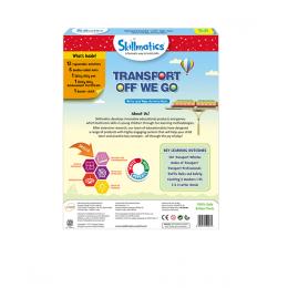Transport Off We Go