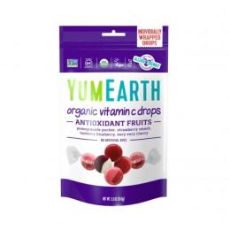 Organic Vitamin C Drops