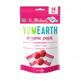 Strawberry - Organic Pops