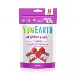 Vitamin C Organic Pops