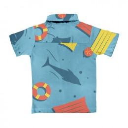 Afloat Boy Shirt