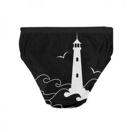 Beach House - Boy Underwear