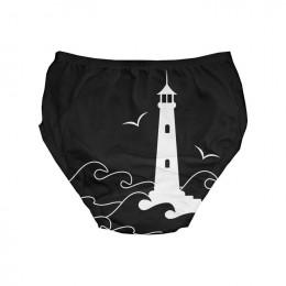 Beach House - Girl Underwear