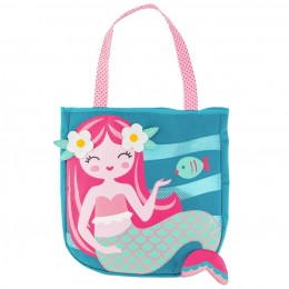 Beach Totes Mermaid With Sand Toy Play Set