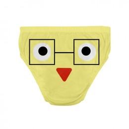 Big Face - Boy Underwear