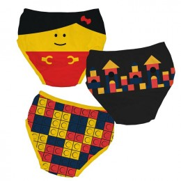 Snooze - Girl Underwear