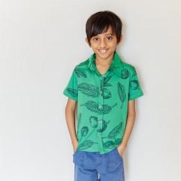 Coconutty Boy Shirt