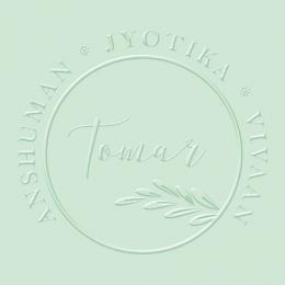 Embosser - Leaf Family Names
