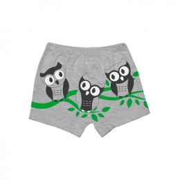 Forest Friends - Girl Boxers