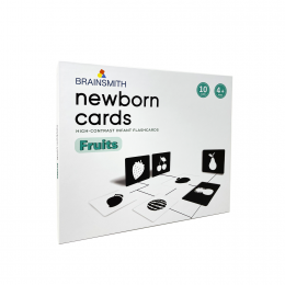 Newborn Cards - Fruits