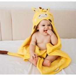 Giraffe Animal Wrap (Baby)