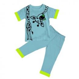 Giraffe - Boy Night Suits