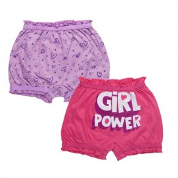 Girl Power - Bloomers