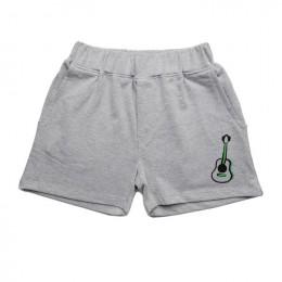 Guitar - Boy Shorts