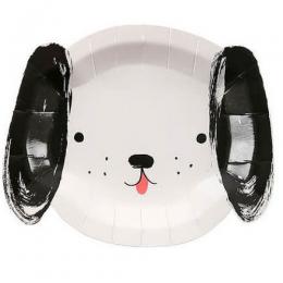 Kitty Cat Napkins Set of 16
