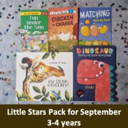 Little Stars Pack